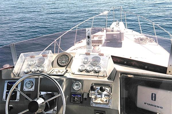 ボート免許教室イメージ